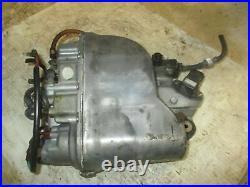 Yamaha HPDI 150hp outboard VST/ fuel vapor separator (66K-14980-00-00)