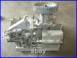 Yamaha HPDI 150hp outboard fuel injection pump (68F-24470-00)