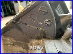Yamaha HPDI 2004 Outboard Motor V6 225 HP 250 HP Powerhead Block & Crankcase