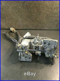Yamaha HPDI 2005 200HP outboard engine fuel pump assy 60V-12170-00-00