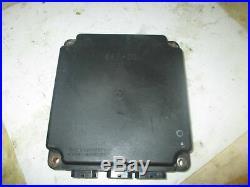 Yamaha HPDI 200hp outboard ECU (68F-8591A-20-00)