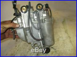 Yamaha HPDI 200hp outboard VST/ fuel vapor seperator (68F-13907-00)