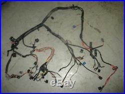 Yamaha HPDI 200hp outboard engine wiring harness (68F-82590-00)