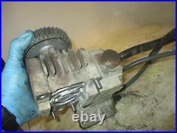 Yamaha HPDI 200hp outboard fuel injection pump (68F-13910-10)