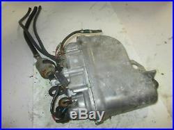 Yamaha HPDI 200hp outboard fuel vapor seperator (66K-14980-00-00)