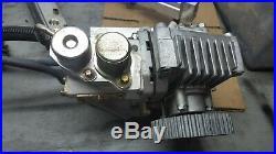 Yamaha HPDI 200hp outboard high pressure fuel pump (68F-83910-00-00)