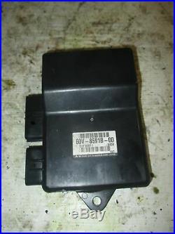 Yamaha HPDI 200hp outboard injector driver (60V-8591B-00-00)