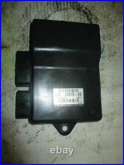 Yamaha HPDI 200hp outboard injector driver (60V-8951B-00)
