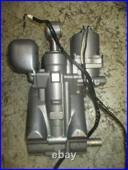 Yamaha HPDI 200hp outboard tilt trim unit (68F-43800-01-4D)