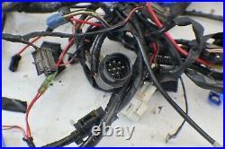Yamaha HPDI 250 300 VMAX Outboard Wiring Harness 60V-82590-71-00 6D0-8259M-20-00