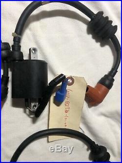 Yamaha HPDI 250 Outboard ignition coils (60V-82310-10-00) (60V-82310-01-00)