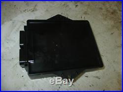 Yamaha HPDI 250hp VMAX outboard ECU/ CDI (60X-8591A-23-00)