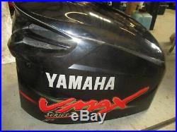 Yamaha HPDI 250hp VMAX outboard top cowling