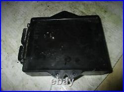Yamaha HPDI 250hp outboard ECU (60V-8591A-02-00)