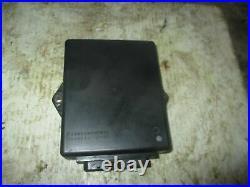 Yamaha HPDI 250hp outboard ECU/ CDI (60V-8591A-30-00)