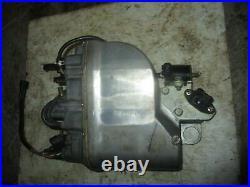 Yamaha HPDI 250hp outboard VST/ fuel vapor separator (60V-14182-01-00)