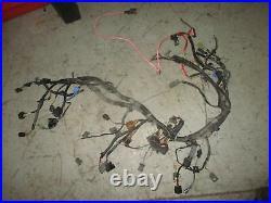 Yamaha HPDI 250hp outboard engine wiring harness