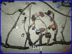Yamaha HPDI 250hp outboard engine wiring harness (60V-82590-20-00)