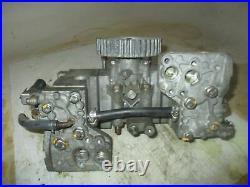 Yamaha HPDI 250hp outboard fuel injection pump (60V-13910-00)