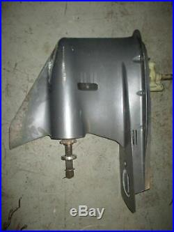 Yamaha HPDI 250hp outboard lower unit with 25 shaft