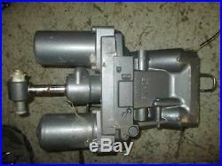 Yamaha HPDI 250hp outboard tilt trim unit (60V-00)