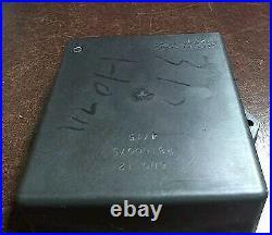 Yamaha HPDI 300hp outboard ECU/ CDI (6D0-8591A-11-00) 4Y15 #5015