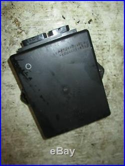 Yamaha HPDI 300hp outboard ECU/ CDI (6D0-8591A-14-00)