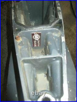 Yamaha HPDI 300hp outboard SEI aftermarket lower unit with 30 shaft