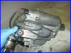 Yamaha HPDI 300hp outboard VST/ fuel vapor separator (60V-14980-00-00)