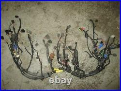 Yamaha HPDI 300hp outboard engine wiring harness (6D0-82590-00)