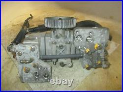 Yamaha HPDI 300hp outboard fuel injection pump (60V-13910-00)
