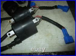Yamaha HPDI 300hp outboard ignition coil set (68V-82310-00-00)