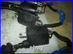 Yamaha HPDI 300hp outboard ignition coil set of 6 (60V-82310-00-00)