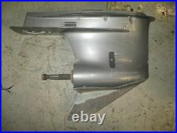 Yamaha HPDI 300hp outboard lower unit with 25 shaft