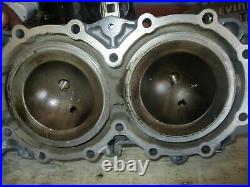 Yamaha HPDI 300hp outboard starboard cylinder head (6D0-11111-00-1S)