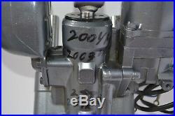Yamaha HPDI & OX66 150 175 200 hp & F150 Outboard Tilt & Trim Unit