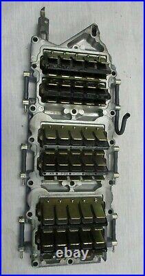 Yamaha HPDI Outboard Motor V6 150 HP 200 HP intake reed valves 65L-13610-01-00