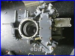 Yamaha HPDI Outboard Motor V6 150 HP 200 HP power head block and crankcase