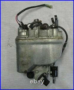Yamaha HPDI Outboard Motor V6 150 HP 200 HP vapor separator fuel pump