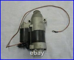 Yamaha HPDI Outboard motor V6 150 HP 200 HP starter 68F-81800-01-00