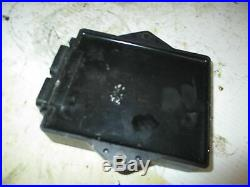 Yamaha HPDI VMAX 200hp outboard ECU (6P5-8591A-13-00)