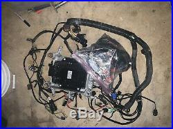 Yamaha HPDI VMAX 200hp outboard engine wiring harness (VZ200TLRB)