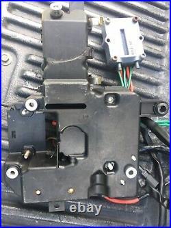 Yamaha HPDI outboard fuse box And Rectifier/regulator