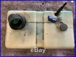 Yamaha Marine Outboard Oil Tank 200 HP 2 Stroke HPDI 815100-0020