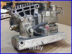 Yamaha Outboard 115-200 HPDI High Pressure Fuel Pump 68F-13910-00-00