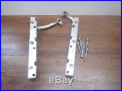 Yamaha Outboard 150 175 200 HP HPDI Fuel Delivery Pipe Rail Set 68F-13161-00-00