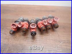 Yamaha Outboard 150 175 200 HP HPDI Fuel Injection Set of 6 68F-13761-00-00