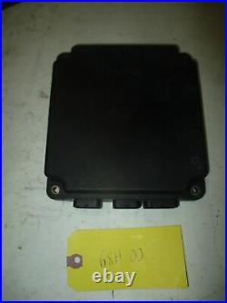 Yamaha Outboard 2-Stroke CDI Unit 68H-8591A-00 (150-200hp HPDI)
