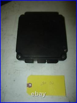 Yamaha Outboard 2-Stroke CDI Unit 68H-8591A-02 (150-200hp HPDI)
