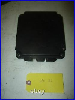 Yamaha Outboard 2-Stroke CDI Unit 68H-8591A-02 (150-200hp HPDI) (Copy)
